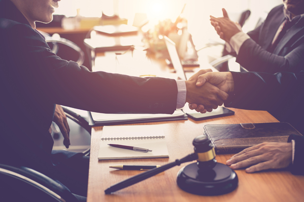 Dream of Being a Law Firm Partner? There's Something You Should Know