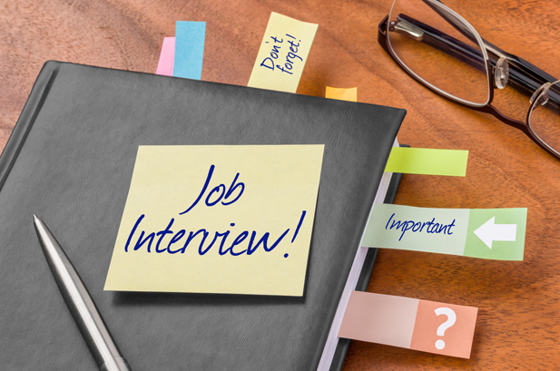 Law Firm Interview Tips for Attorneys & Legal Staff